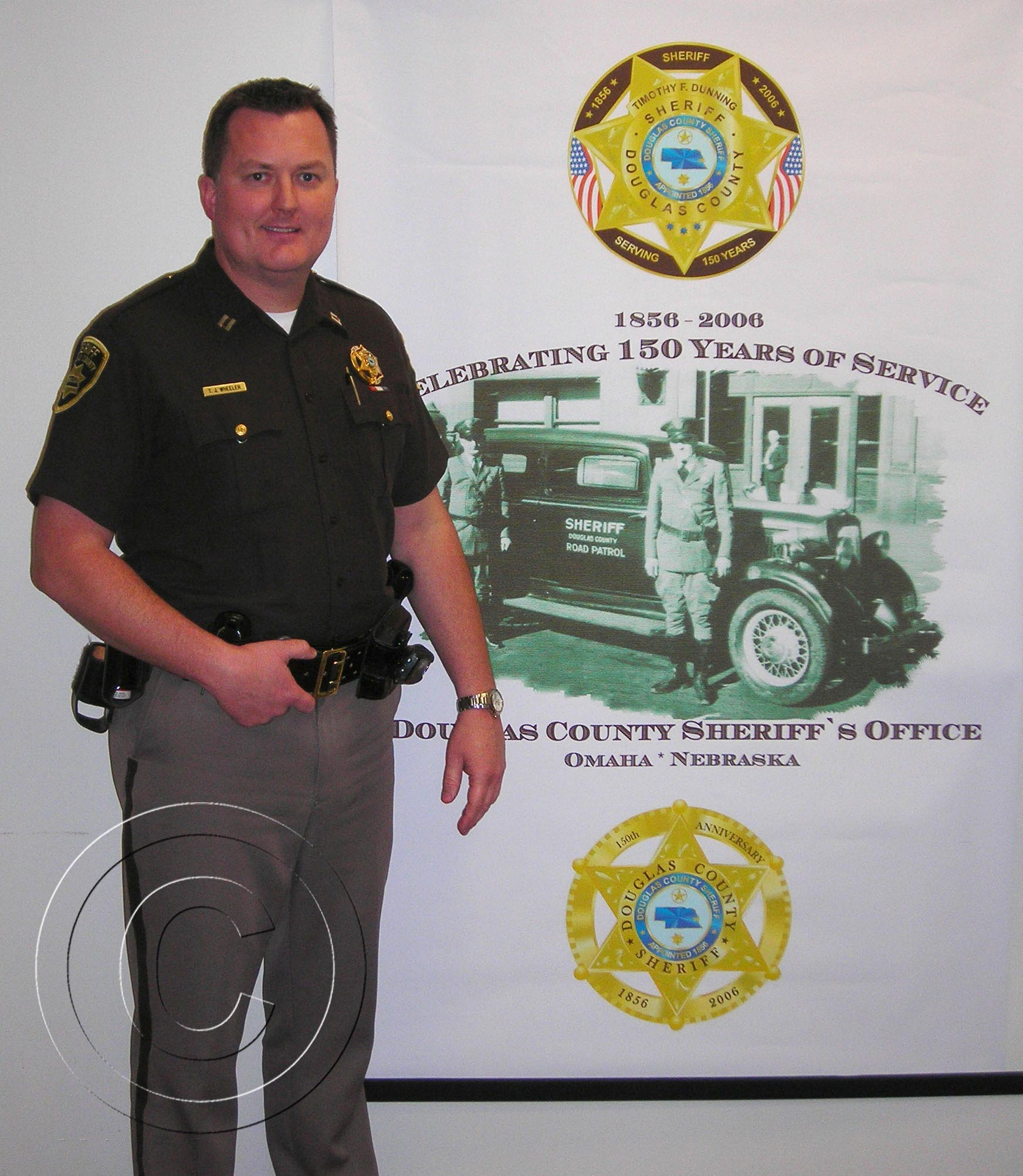 Sheriff's office to step up DUI enforcement over holidays ...