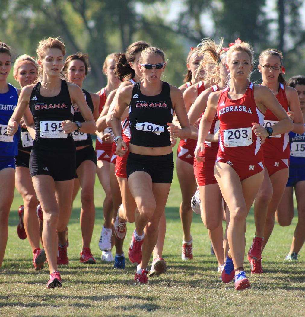 Cross Country Finishes Fourth At Colorado