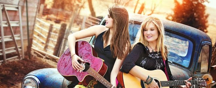 Country duo features unique format, devestating charm