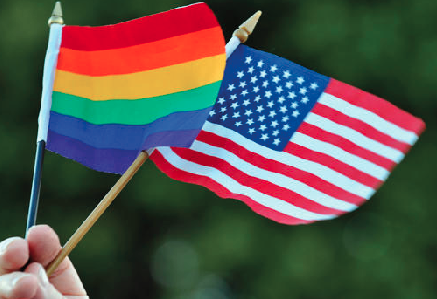 Photo courtesy of NBC 29 U.S. states, including Nebraska,  have laws or statutes that prohibit same-sex marriage.