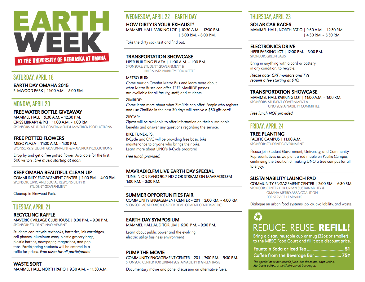 earth-week-unomaha