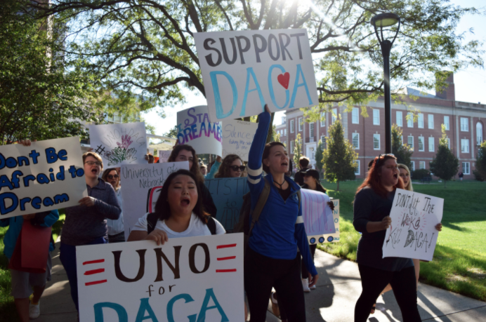 Senate panel holds first hearing to explore fix for DACA