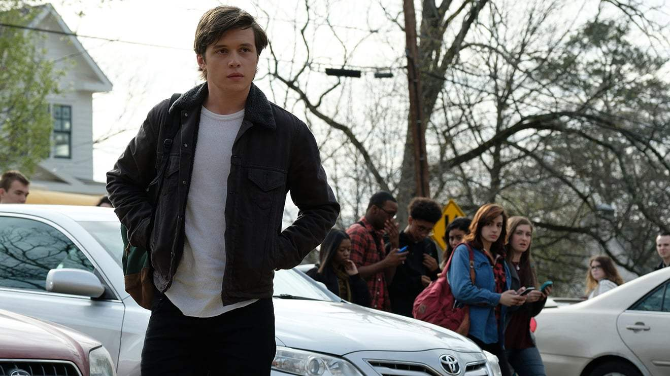 """""""Love, Simon"""" is a coming-of-age tale for the 21st century ..."""