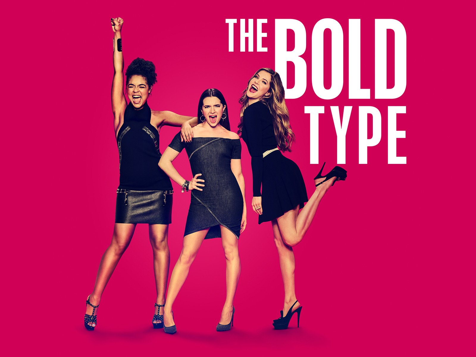 The Bolt Type
